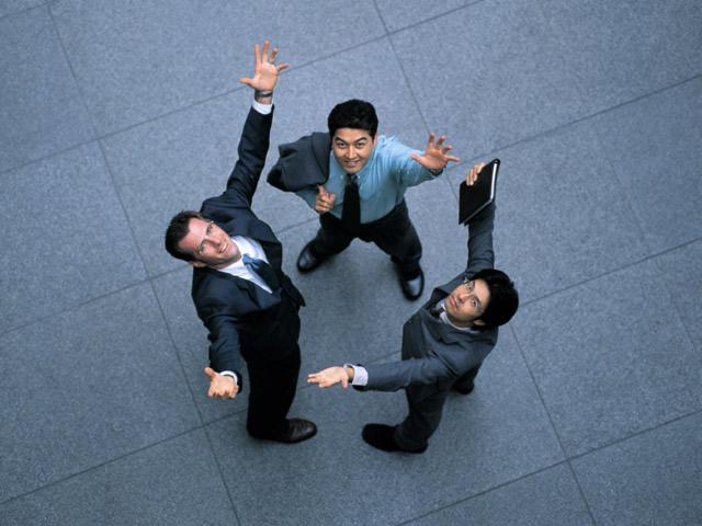 Motivación y rendimiento para el éxito empresarial