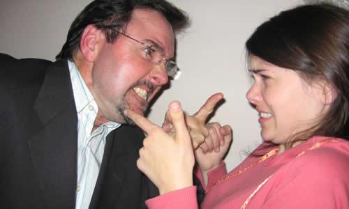 Conflictos en la oficina