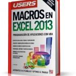 Macros en Excel 2013 – Programación de Aplicaciones con VBA