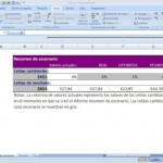 Excel en la Empresa