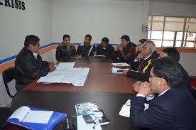 Puede asumir la municipalidad provincial las cobranzas coactivas de una municipalidad distrital.