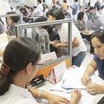 Hasta con 20 UIT multaran por barreras burocráticos