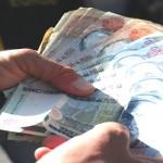 Empresas pagarán utilidades antes del 24 de marzo