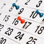 Planifica en estos feriados del 2015