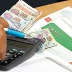 El sueldo total no puede ser afectado por deuda bancaria