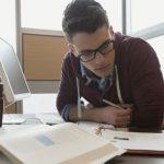 5 consejos para estudiar y trabajar sin rendirte