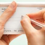 5 consejos antes de emitir un cheque