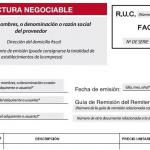 9 beneficios de la factura negociable para la micro pequeña y mediana empresa