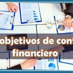 Los objetivos de control financiero