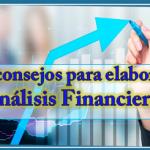 4 consejos para elaborar análisis financieros