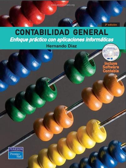 Contabilidad General - Hernando Diaz, 2da edición