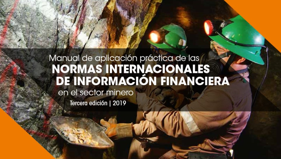 manual aplicacion practica niif sector minero