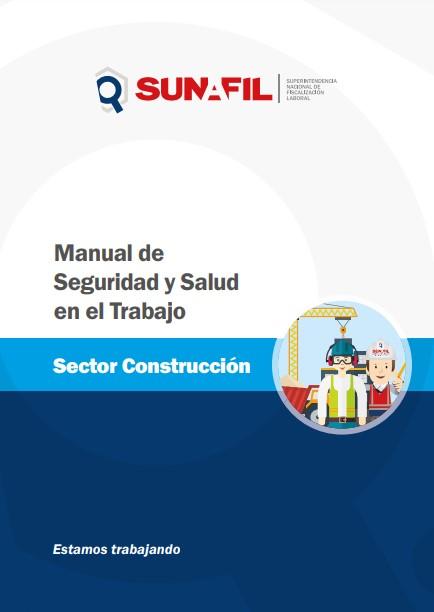 manual seguridad salud trabajo sector construccion