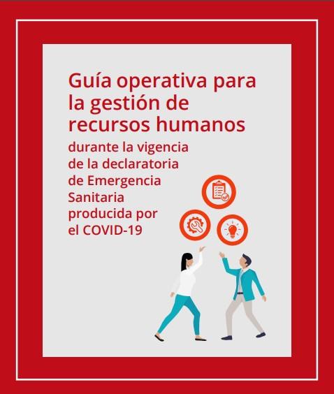 guia operativa gestion recursos humanos covid19