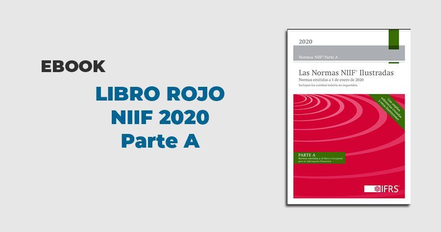 NIIF 2020 Libro Rojo