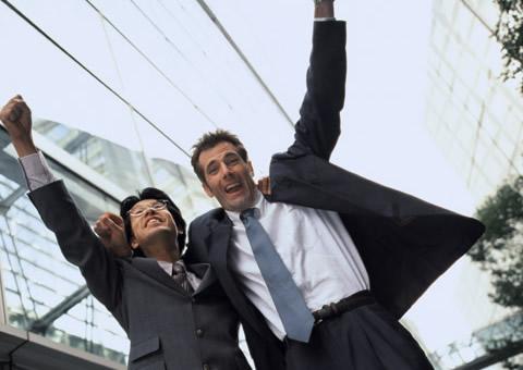 Defectos de los emprendedores