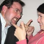 Manejar los conflictos en la oficina