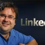 Consejos del cofundador de Linkedin, Reid Hoffman