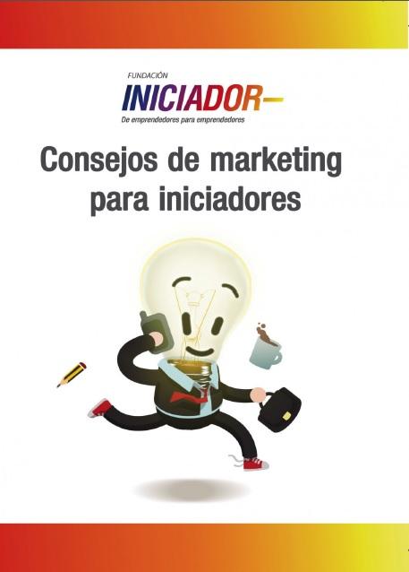 consejos marketing iniciadores