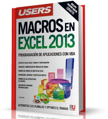 macros excel 2013