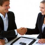 Entrevista Laboral: Vestuario y actitud son determinantes para conseguir el trabajo