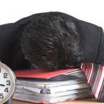 Empresas no pueden sustentar jornadas atípicas de trabajo con informes de consultoras privadas