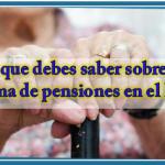 Lo que debes saber sobre el sistema de pensiones en el Perú