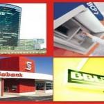 Conozca las comisiones que cobran entidades bancarias por las cuentas de haberes