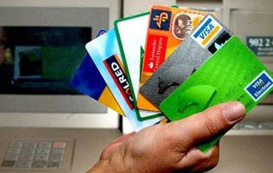 Cuida tu tarjeta y evita que la clonen