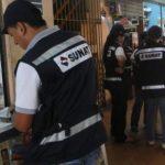 """Sunat realiza fiscalizaciones """"complejas"""" a empresas brasileñas metidas en corrupción"""