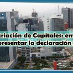 Repatriación de Capitales: entérate cómo presentar la declaración jurada